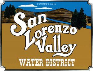 SLV Water logo