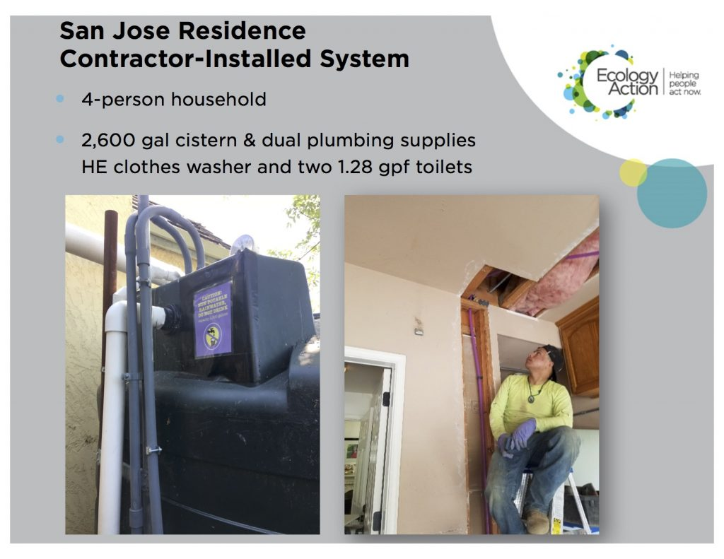 San Jose Residence Case Study 1
